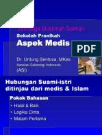 Hubungan Suami-Istri Tinjauan Islam & Medis Salman