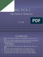 Ejercicios Neumatica