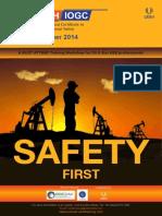 NEBOSH Oil & Gas Brochure Final