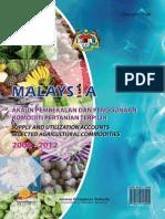 Statistik Malaysia