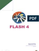 Apostila Flash 4
