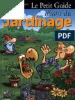 Petit Guide Illustre Jardinage