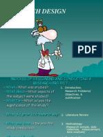 2. Research Design-LDR 280