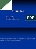 4897pharmaceutical Granules