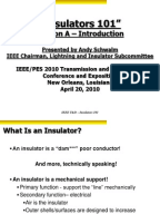 Lapp Insulator Post Catalog