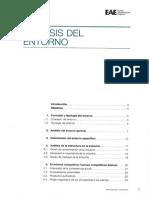 2-Analisis Del Entorno