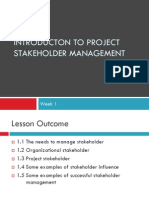 Chapter1 Introtoprojectstakeholdermanagement1 121101103606 Phpapp02