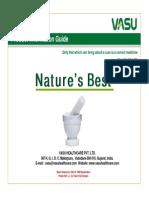 Vasu Product Information Guide