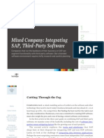 Mixed Company Integrating SAP-Third-Party Software_hb_final