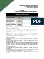 Trabajo Práctico 02 Anexo IV