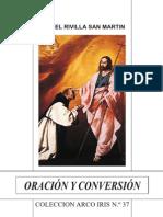 Oración y Conversión