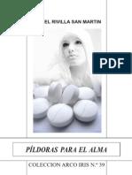 Píldoras Para El Alma