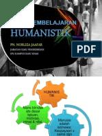 1 TEORI HUMANISME