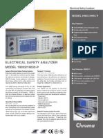 Model 19032-19032-P Data Sheet