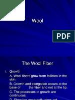 11. Wool