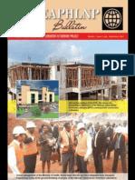 EAPHLN Uganda Bulletin July to September 2014