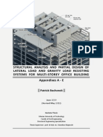 Structural Analysis and Partial Design