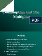 05. Consumption&Multiplier