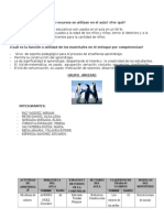 COMPROMISO  N° 06 PAT-2014-GRUPAL