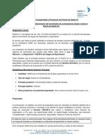 Programa de Competitividad y Promoción Del Puerto de Santa Fe