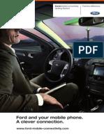 Getting Started - En Ford