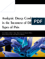 AnalgesicDrugs Combinations in theTreatment of Different Types of Pain