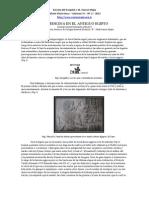 Gonzalo Javier Demarchi - La Medicina Del Antiguo Egipto