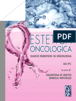 Estetica Oncologica. Nuove frontiere in oncologia