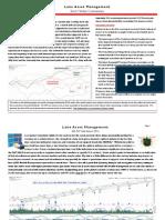 Lane Asset Management Stock Market Commentary September 2014