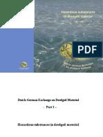 DGE Part III Hazardous Substances in Dredged Material