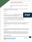 Ielts writing task 2 - 2014
