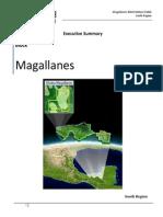 Magallanes Summary 1