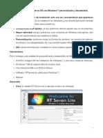 P5. Windows 7 Personalizado