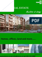 Danco Limited -Property News Letter & Listings- Sep, 2014