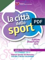 Festa Sport Programma 1-1