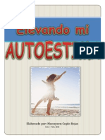 Programa de Intervencion de Autoestima