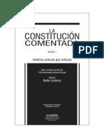 JM Libro - Dignidad Humana (Articulo 1) - 2013-Libre