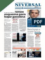 GradoCeroPress-Portadas Medios Impresos-Mier-10 Sept 2014