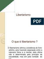 Libertarismo