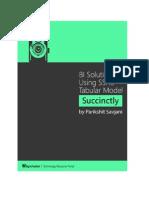 BI Solutions Using SSAS Tabular Model Succinctly