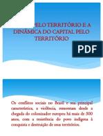 A LUTA PELO TERRITÓRIO E A DINÂMICA DO capital - fabio nunes.pptx