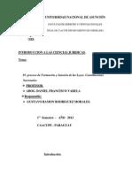 El Proceso de Formación y Sanción de Las Leyes2
