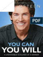 You Can, You Will Chapter 1