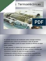 Centrais  Termoeléctricas Fábio