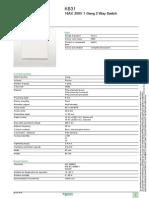 Vivace_KB31.pdf