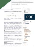 Técnicas de Modelado de Procesos_ 2.1