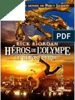 les hros de lolympe - tome 1 - le hros perdu - rick riordan.pdf