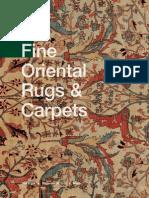 Fine Oriental Rugs & Carpets | Skinner Auction  2752B