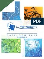 Bicicletas 2014_sin Precio