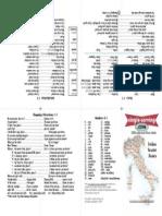 Italian Phrases USL